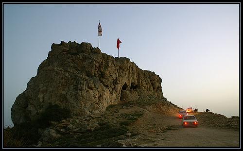 Zafer Burnu - Karpaz