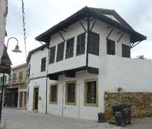 eaved-house