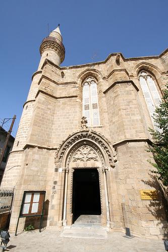 haydar-pasha-mosque