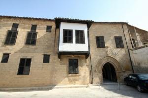 lusigian house