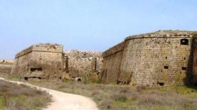 The Martinengo Bastion