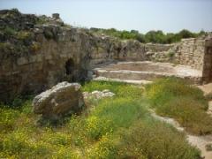salamis-bath-houses