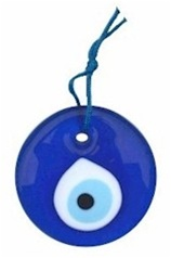 the Nazar - evil eye