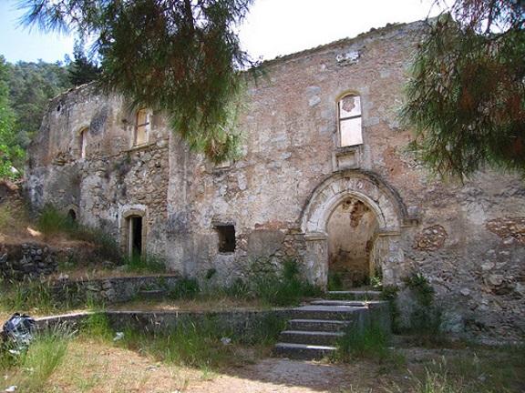 Sourp Monastery