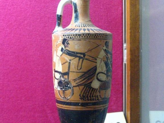 Guzelyurt Artifacts