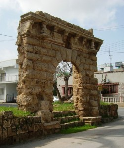 North Cyprus – Destination Famagusta!