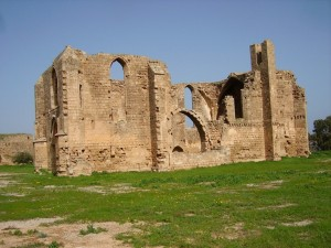 Carmelite Church - Famagusta