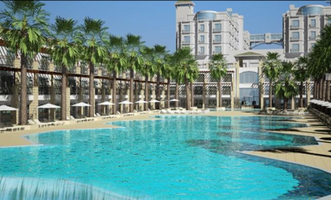 Cratos Hotel North Cyprus