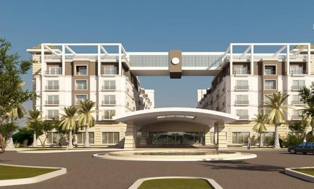 5* Cratos Premium Hotel, Kyrenia