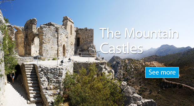 mountain castles hover
