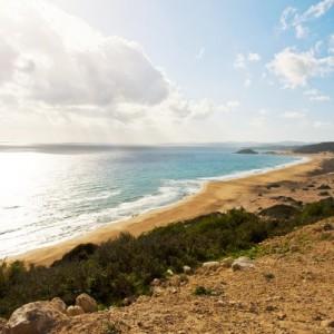 Golden Sands Beach Karpaz