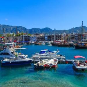 Girne Harbour