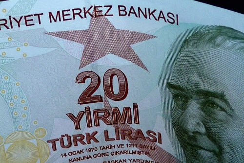 Change Your Money In Cyprus