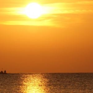 North Cyprus Sunset
