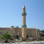 Nicosia-south-Omeriye-mosque-150x150